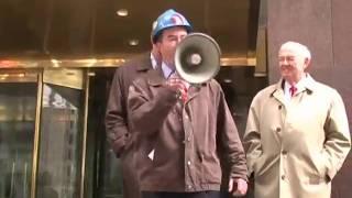 Jobs Rally at Bank of America