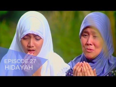 HIDAYAH Episode 27 Kutu Keluar Dari Jenazah