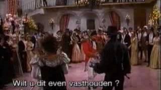 Zorro - The Gay Blade - May I cut in?