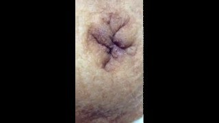 Sexiest nude belly button on the internet - in the world