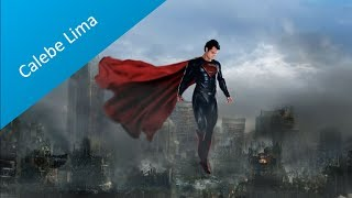 Como baixar o Filme Superman - O Homem de Aço Dublado HD (2013)