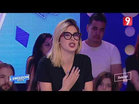 Xxx Mp4 L EMISSION مريم الدباغ ترد على منتقديها 3gp Sex