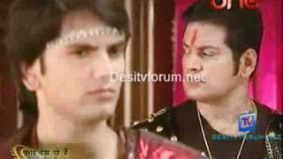 Kahani Chandrakanta Ki   22nd June 2011 Video Watch Online pt2 wmv