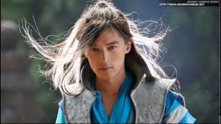 Fantasy Jade Dynasty 梦幻诛仙 OST - Dare To Love or Not (Hu Ge)