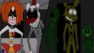 A Twisted Nightmare 13 (Five Nights at Freddy