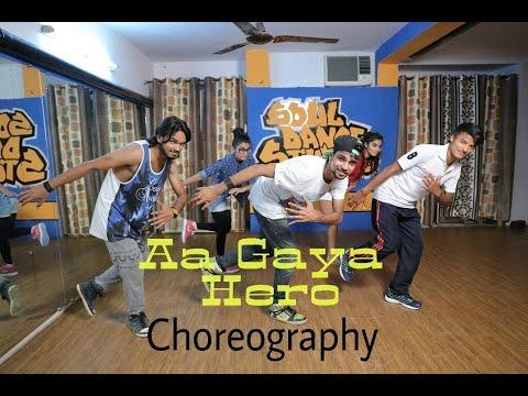 Xxx Mp4 Aa Gaya Hero Dance Choreography Bollwood Dance Choreography Aa Gaya Hero Dance Steps Video 3gp Sex