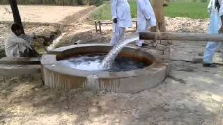 Solar tubewell in jhang pakistan dc motor 15hp