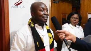 INSITE COMMUNITY -- What Nottingham Ghana Community Expect from H.E Nana Addo Dankwah