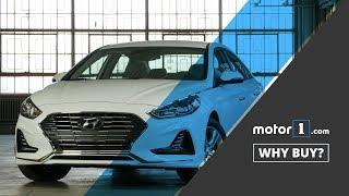Why Buy? | 2018 Hyundai Sonata Review