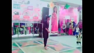 Karan lyrical hip hop dance video