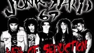 JunkYard 69 - Web Of Seduction