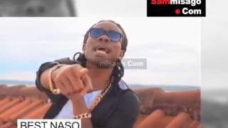 Best Naso Kafumwa Akifanya Show Kwenye Uwanja Ulizungushiwa Magunia Ya Mchele....