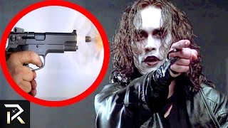10 Shocking Movie Set Tragedies