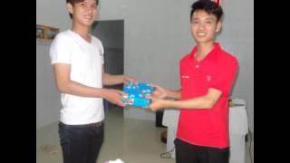 HOI THANH TIN-LANH BAPTIT TAN HONG