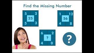Math IQ Test।। গণিতের সমাধান ।। মাথার বুদ্ধি পরীক্ষা
