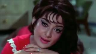 Bhai Batur  - Classic Bollywood Song - Saira Banu - Padosan