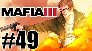 Mafia 3 Walkthrough Part 49 - Judging the Judge