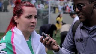 Final Da Copa BH De Futebol Feminino 2017: América 5x1 Prointer