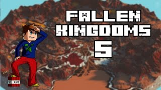 Fallen Kingdom 5 Ep 12 - Minage opti