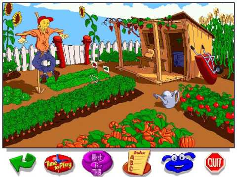 Let s Explore The Farm With Buzzy The Knowledge Bug Full Walkthrough