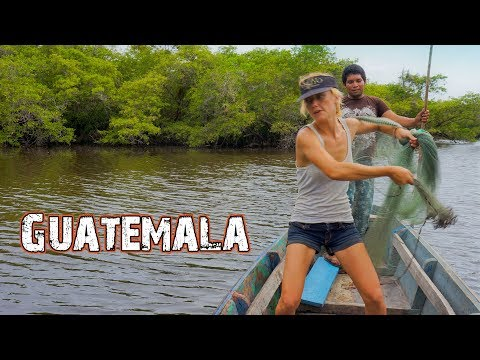 Van Life Video Guatemala Hasta Alaska S02E07