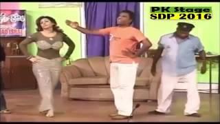 HD  Hina Shaheen GARAM On Driver , Sx Jokes Pakistani Punjabi Stage Drama