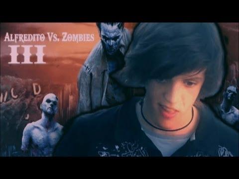 Alfredito Vs. Zombies III El retorno del Dead