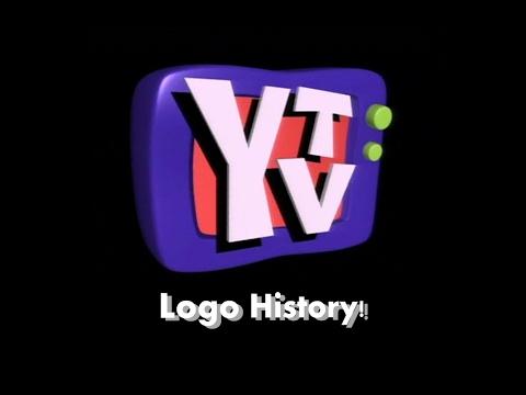 YTV Logo History