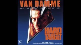 Hard Target (OST) - Street Fighting Van Damme