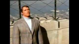 Hercules in New York - Arnold Schwarzenegger