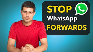 Every Indian on WhatsApp Must Watch This Video | Dhruv Rathee