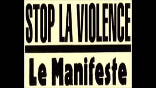 DIAM'S - Freestyle Mixtape Stop La Violence 1999 RARE INEDIT