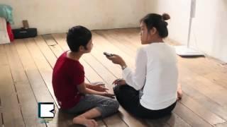 အိမ္ေဖာ္ကေလးငယ္ကို ညွဥ္းပမ္းႏွိပ္စက္မႈျဖင့္ စြပ္စြဲခံရသူ လင္မယား