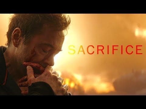 (Marvel) Avengers | Sacrifice