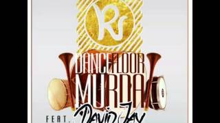 DJ Rasimcan   Dancefloor Murda ft  David Jay