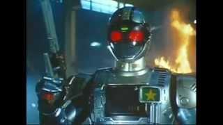 Japanese RoboCop (with English subtitles)
