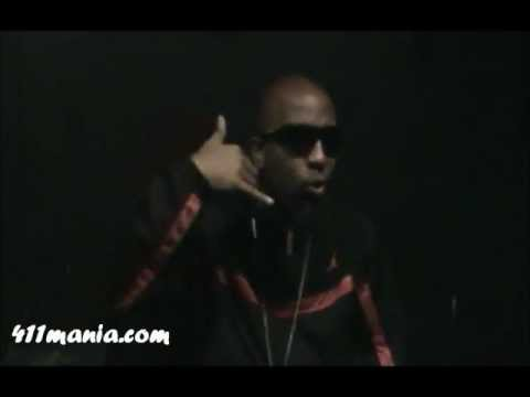 Tech N9ne Interview - Live In Canada Tour - 411mania.com
