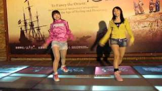TD Bollywood-Naina Miley~ From the most beautiful city in Taiwan