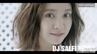 Humne tumko dil ye dediya Dj salfi remix full HD and Korean video mix