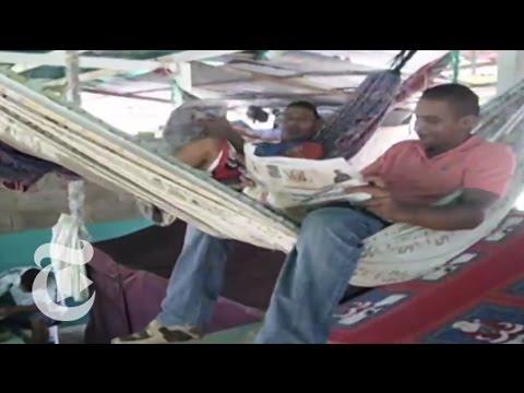 Venezuela s Prison Paradise Doing Time on Margarita Island The New York Times