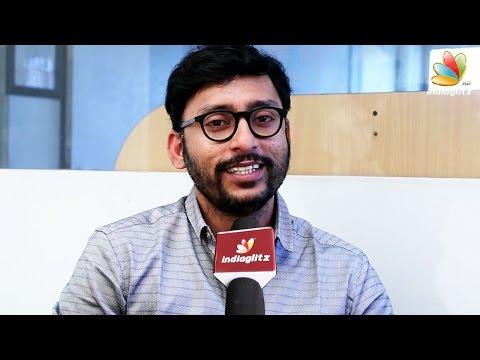 RJ Balaji : I'm not arrogant | Funny Interview | Devi, Kadavul Irukan Kumaru