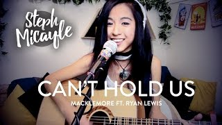 """""""Can't Hold Us"""" - Macklemore & Ryan L. 