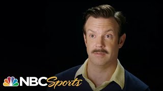 THE RETURN OF COACH LASSO: NBC SPORTS PREMIER LEAGUE FILM FEATURING JASON SUDEIKIS