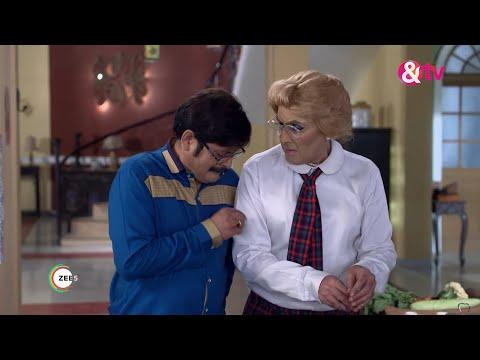 Xxx Mp4 Bhabi Ji Ghar Par Hain भाबी जी घर पर है Hindi Tv Show Epi 868 June 26 2018 Best Scene 3gp Sex