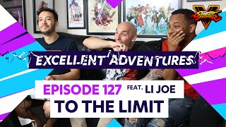 TO THE LIMIT ft. LI JOE! The Excellent Adventures of Gootecks & Mike Ross Ep. 127 (SFV)
