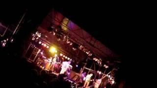 nompalidece en blue 14/11/08, tema nuevo cd