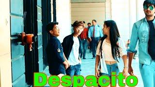 Despacito l Choreography Rahul Aryan l Full song