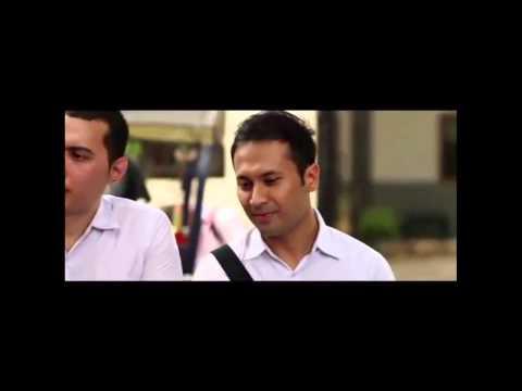 Video Review Film Cinta Yang Dirahasiakan