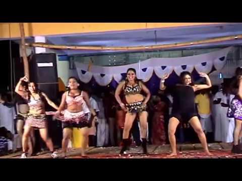 Latest Telugu Recording Dance Video In My Village