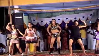 Latest Telugu Recording Dance Video In My Village